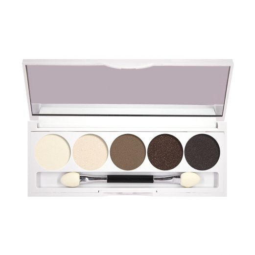 PALETTE OMBRETTI NATURAL SHADOW - 1